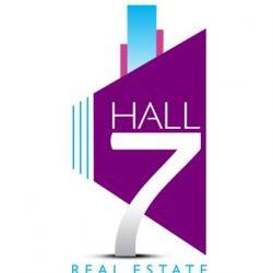 Hall 7 Logo