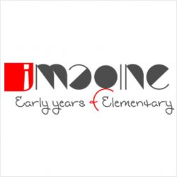 Imagineee Logo
