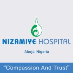 Nizamiye Hospital